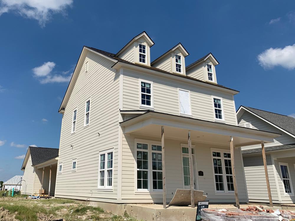 7622 Griffon Drive Baton Rouge LA New Home for Sale