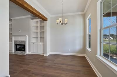 4br New Home in Gonzales, LA
