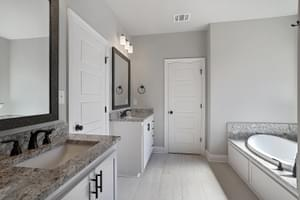 2,015sf New Home in Gonzales, LA