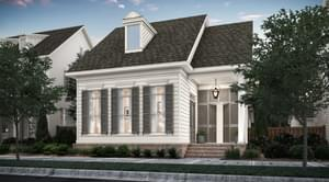 The Adrienne New Home in Baton Rouge LA