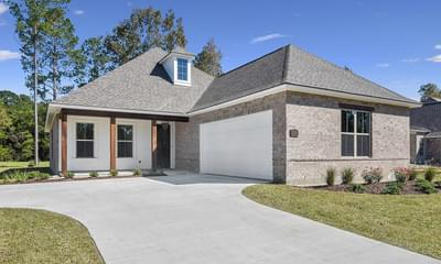 New Homes for Sale in Springfield LA