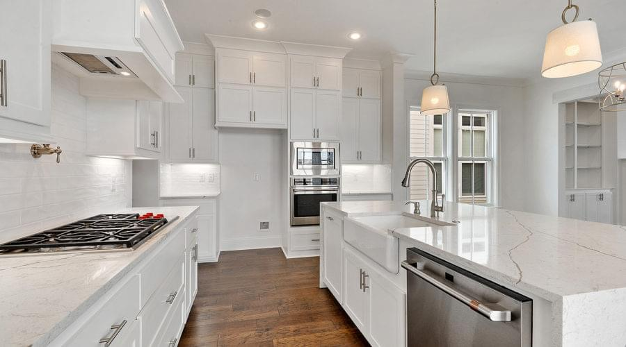 2,658sf New Home