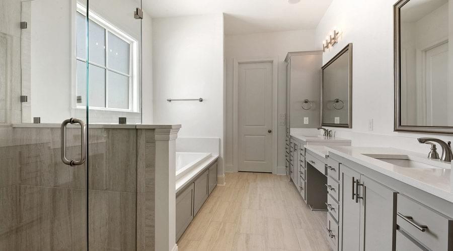 Celine New Home Floor Plan