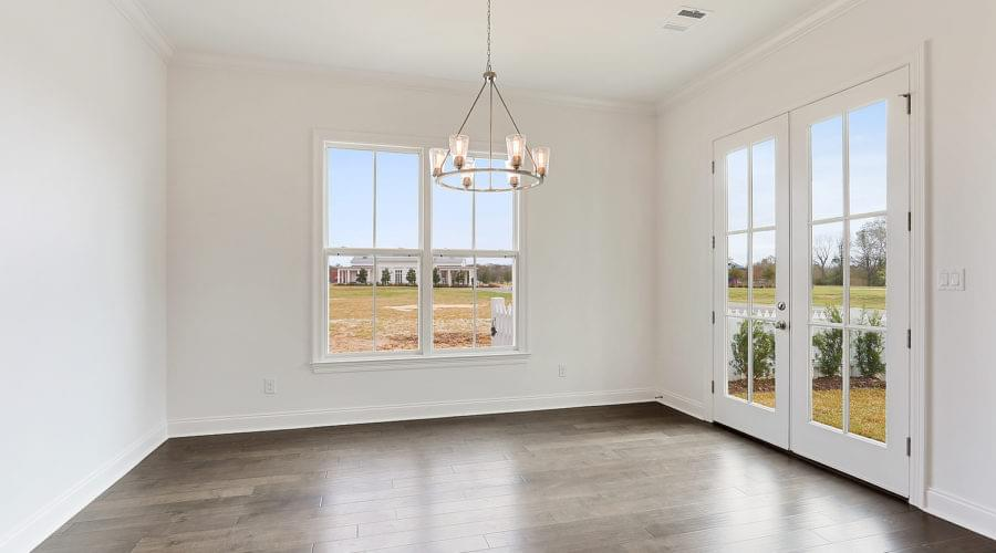 1,842sf New Home