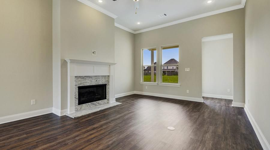 Brittany Home with 3 Bedrooms
