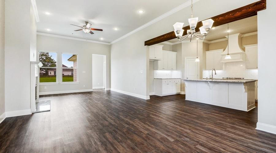 1,757sf New Home