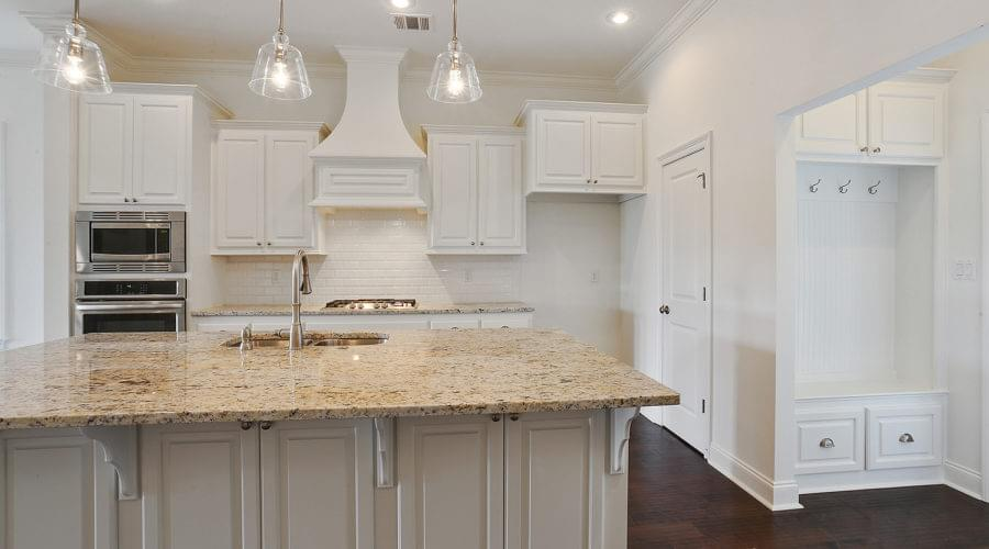 2,294sf New Home in Zachary, LA