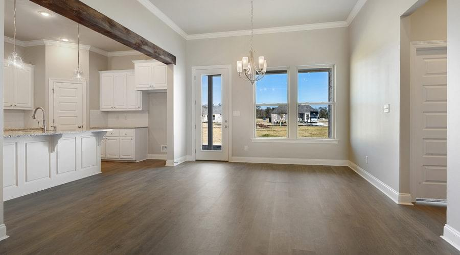 New Home in Plaquemine, LA