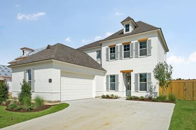 New Homes for Sale in Geismar LA