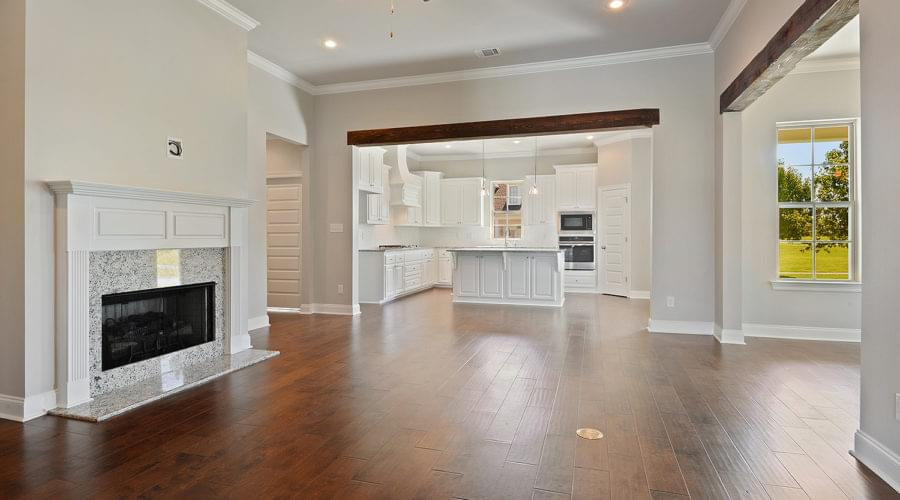 2,340sf New Home