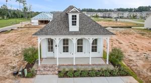 1,470sf New Home in Covington, LA
