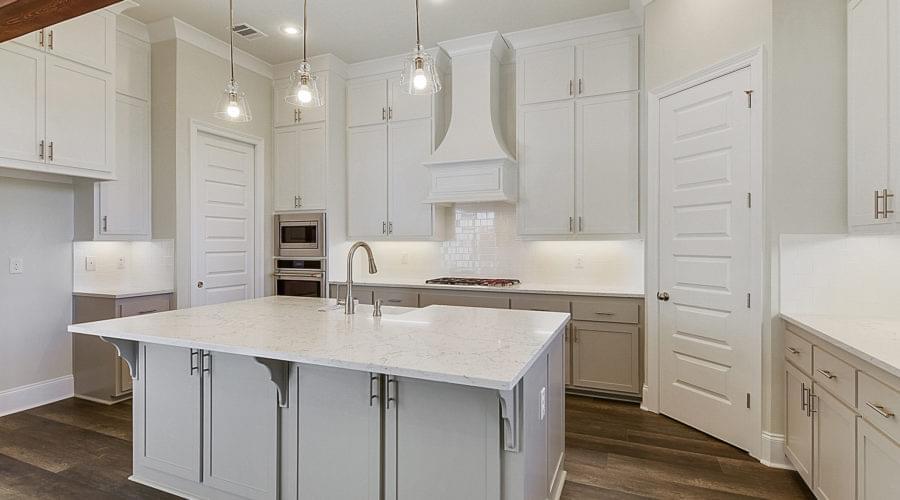 New Home in Baton Rouge, LA