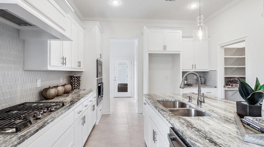 Kadair New Home in Gonzales, LA