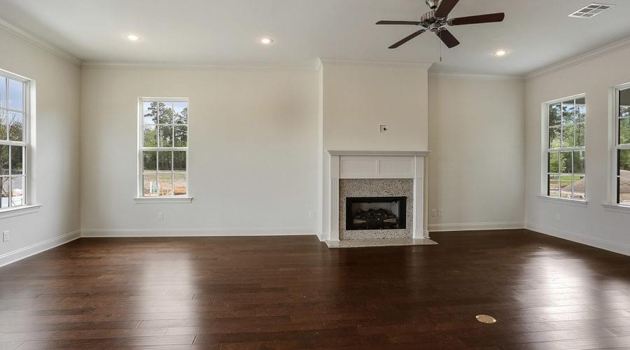 1,847sf New Home in Gonzales, LA