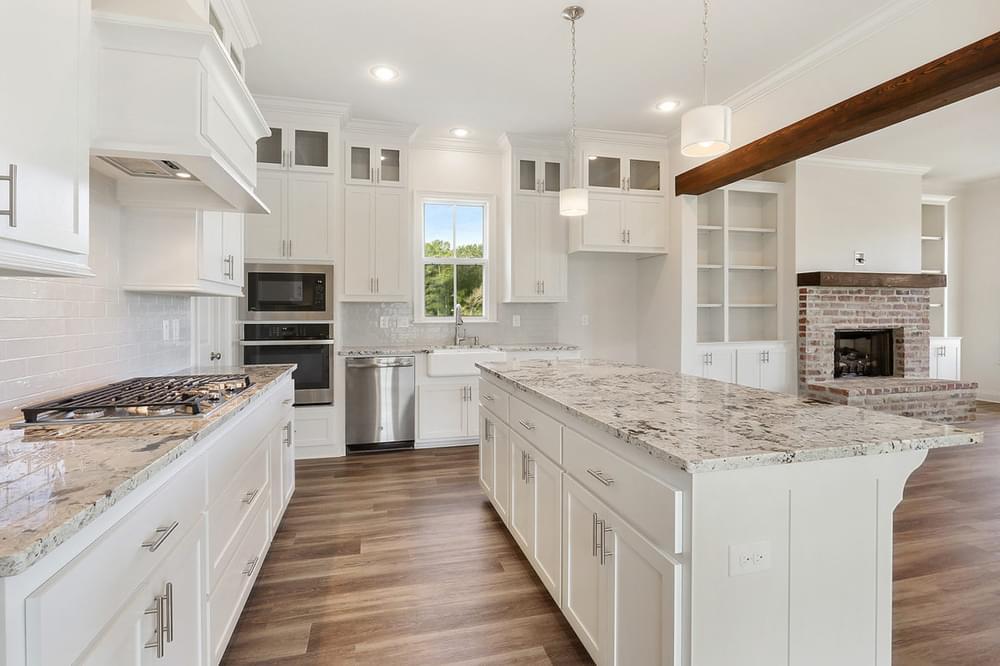 Dayton New Home in Gonzales, LA
