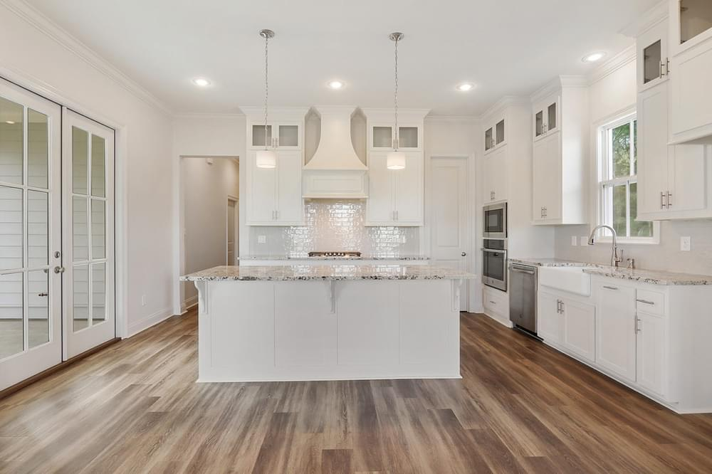 1,836sf New Home in Gonzales, LA