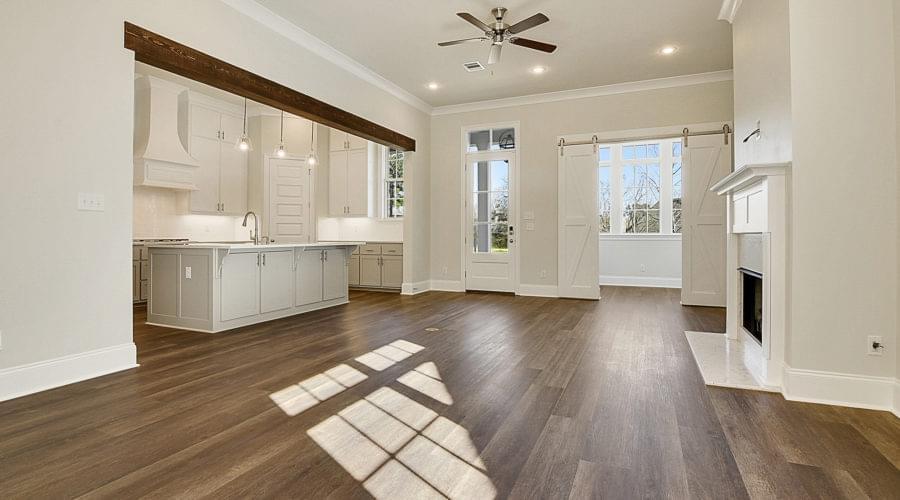 Juliette New Home in Baton Rouge, LA
