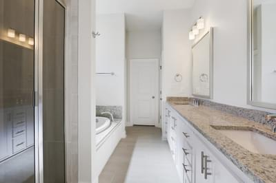 1,679sf New Home in Gonzales, LA