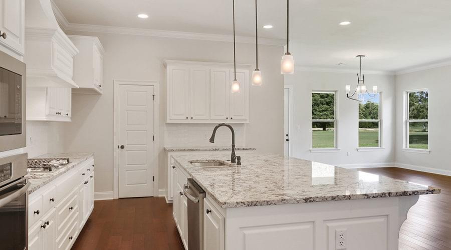 4br New Home in Springfield, LA