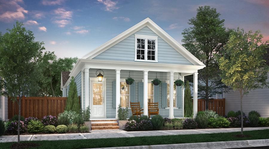 2368 Bradbury Place Covington LA New Home for Sale