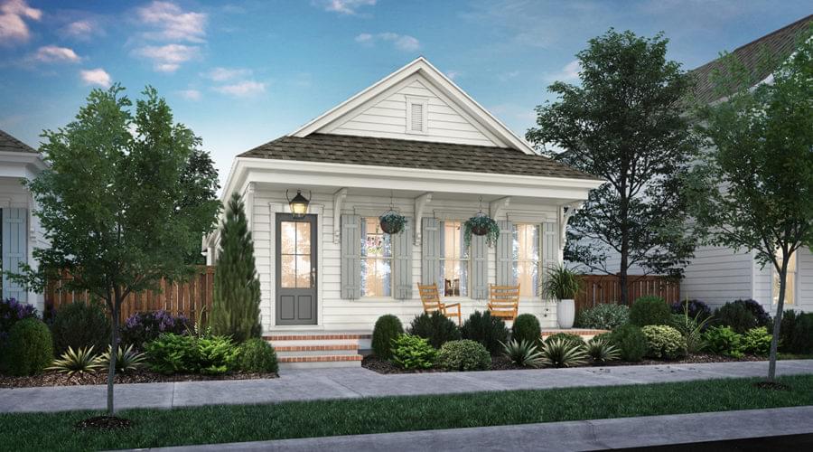 4964 Pembrooke Avenue Gonzales LA New Home for Sale