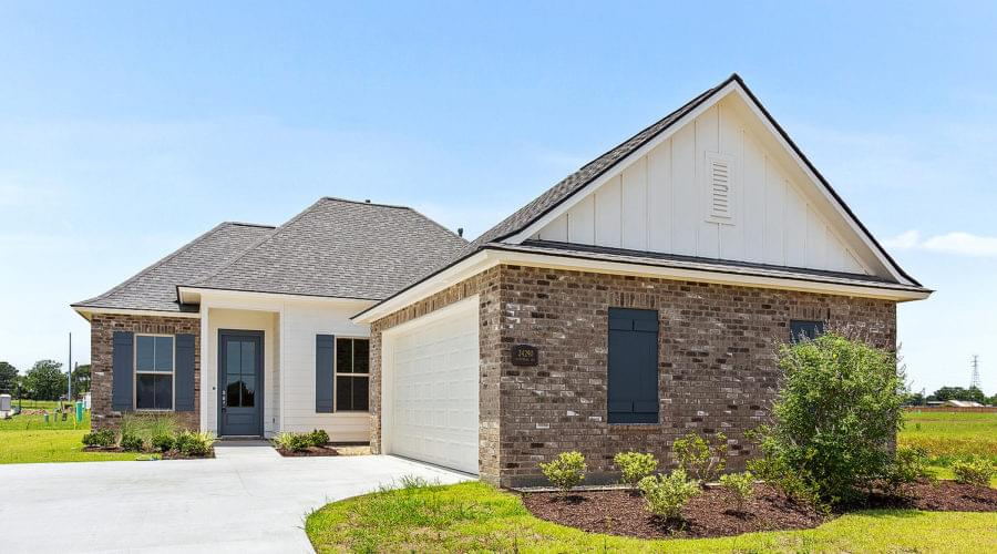 24290 Cliftmere Avenue Plaquemine LA New Home for Sale