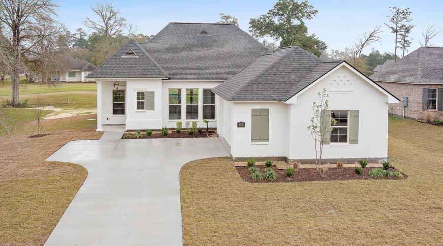 2,115sf New Home in Geismar, LA