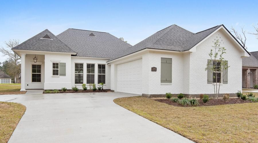 New Home in Geismar, LA