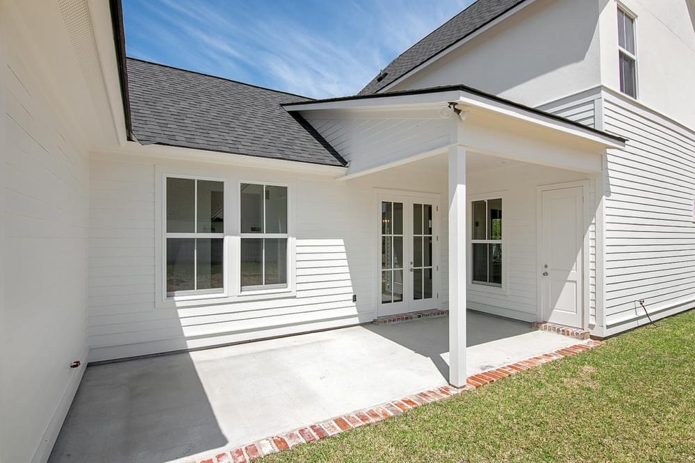 Newport New Home in Gonzales, LA