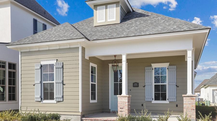 4732 Hanover Avenue Gonzales LA New Home for Sale