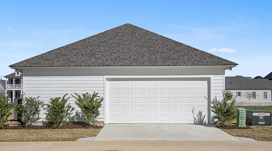 2,400sf New Home in Zachary, LA