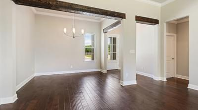 2,200sf New Home in Geismar, LA