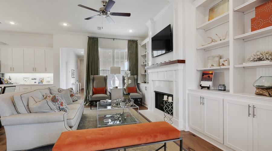 Yorktown New Home in Zachary, LA