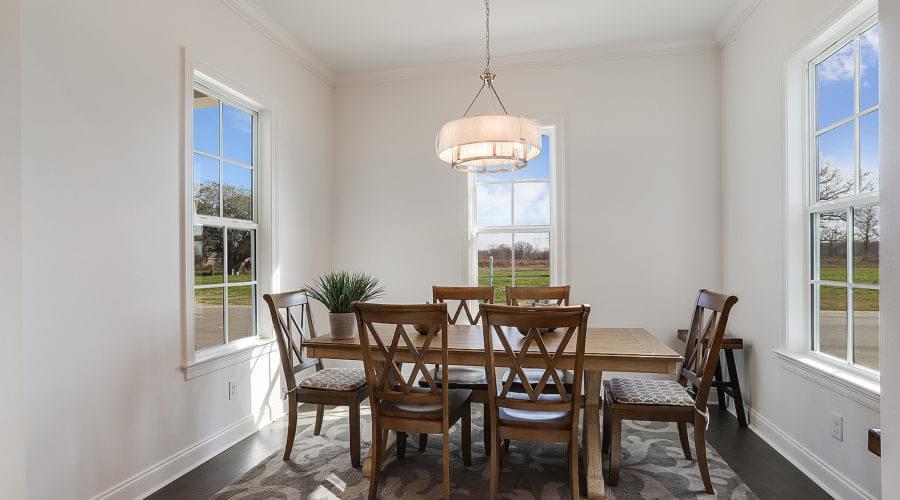 1,682sf New Home in Gonzales, LA
