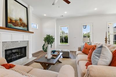 4br New Home in Zachary, LA