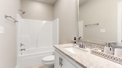 3br New Home in Plaquemine, LA