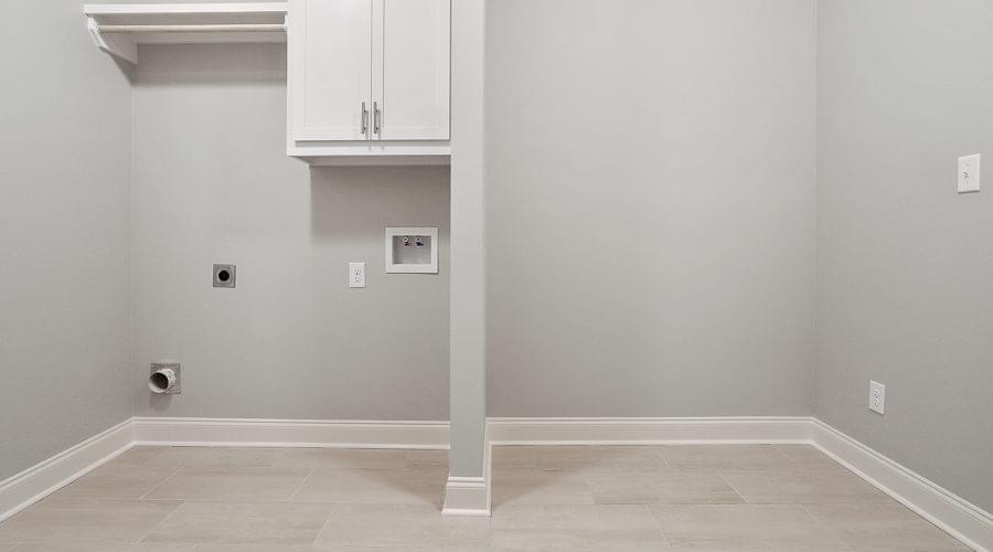 Kaplan New Home Floor Plan