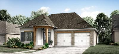 New Homes for Sale in Baton Rouge LA