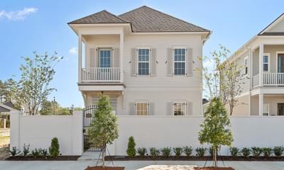 New Homes for Sale in Covington LA