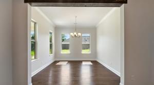 2,340sf New Home in Zachary, LA