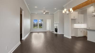 1,931sf New Home in Plaquemine, LA