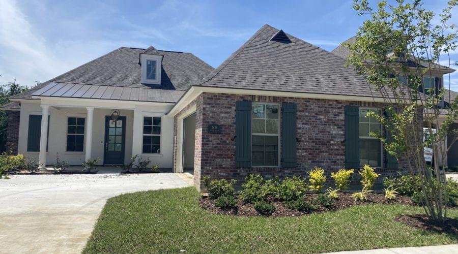 3625 Cruden Bay Drive Zachary LA New Home for Sale