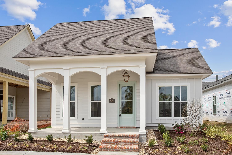 4772 Hanover Avenue Gonzales LA New Home for Sale