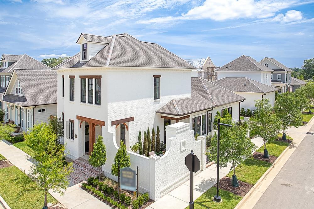 2,249sf New Home in Baton Rouge, LA