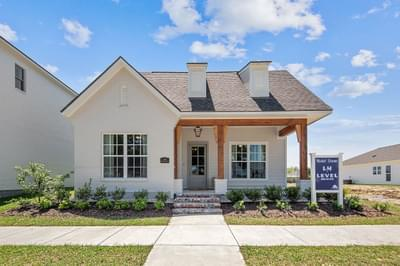 New Homes for Sale in Gonzales LA