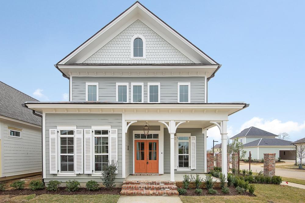 Margeaux New Home in Baton Rouge, LA