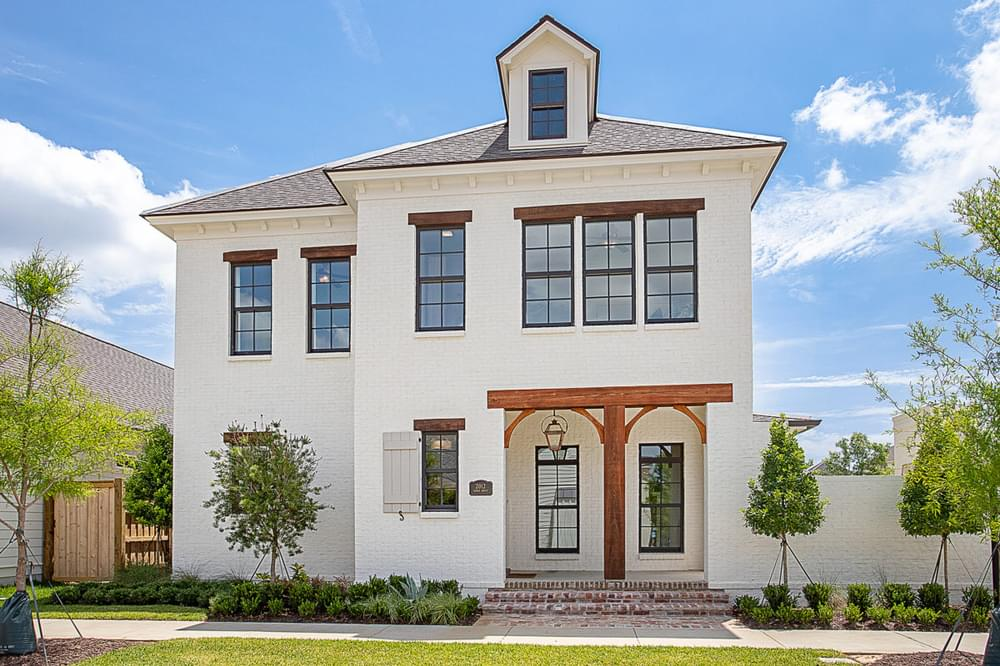 Madeleine New Home in Baton Rouge, LA