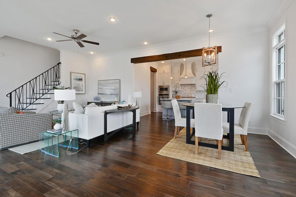 2,052sf New Home