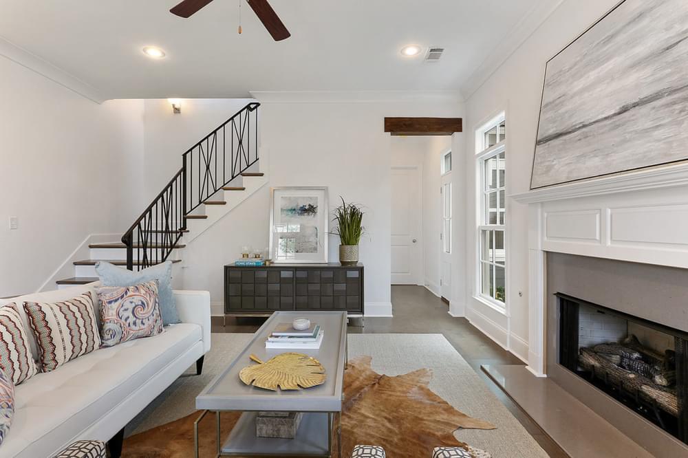 1,761sf New Home in Baton Rouge, LA