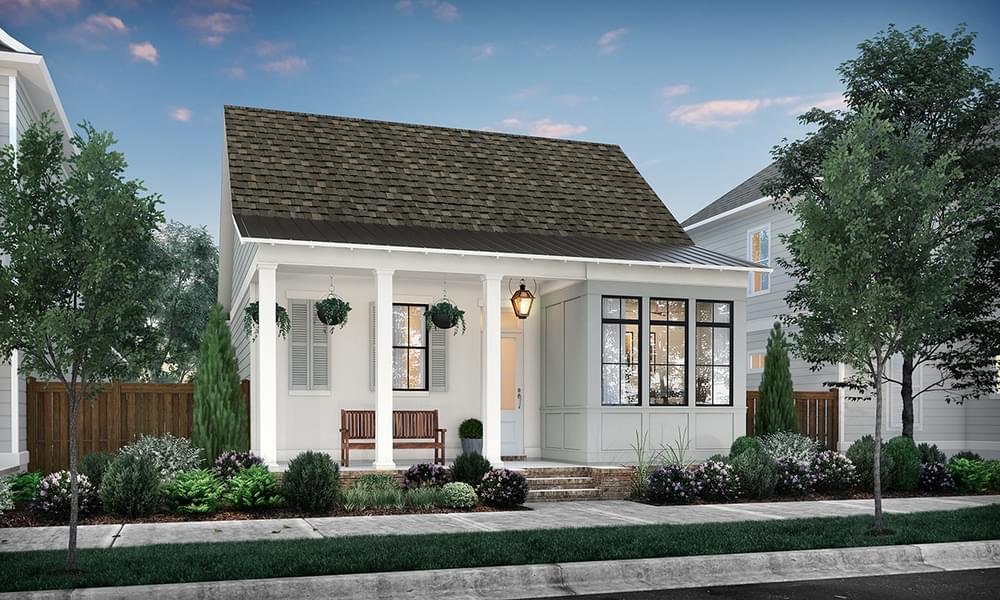 14328 Haile Way Baton Rouge LA New Home for Sale
